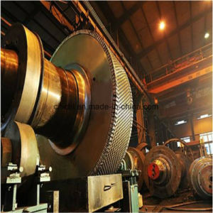 Large Hrgr Grinding Roller & Vertical Mill Roller pictures & photos