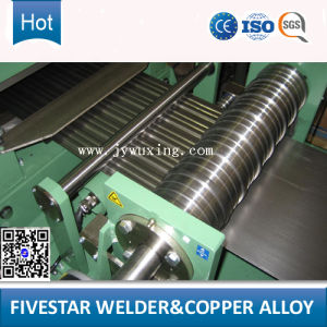 Roll Rorm Press Machine for Automated Radiator Panel Production Line