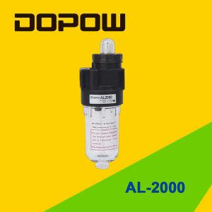 "Dopow Al/Bl2000 Pneumatic Air Lubricator G1/4"" pictures & photos"