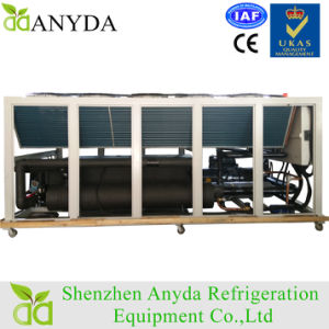 Modular Screw Type Air Water Cooling Chiller pictures & photos