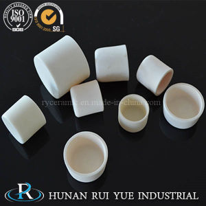 Good Quality Refractory Alumina Ceramic Crucibles pictures & photos