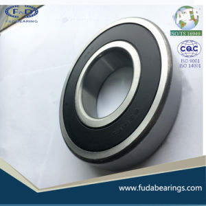 Single Row Radial Ball Bearings 6314 Open, ZZ, 2RS pictures & photos