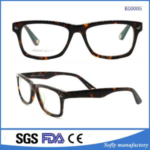 Hot Selling French Replica Eyewear Frames Optical pictures & photos