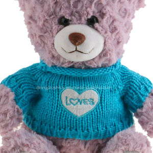 High Quality Cute Plush and Stuffed Teddy Bears Supplier pictures & photos