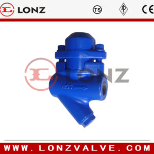Y Type Forged Steel Bimetal Strip Steam Trap pictures & photos