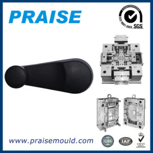 Plastic Injection Mould for Auto Window Handle pictures & photos