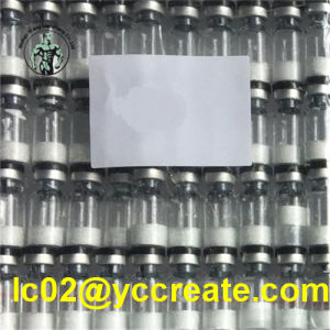 99% Purity Manufacturer Pharmaceutical Intermediate Peptides Cetrorelix Acetate pictures & photos