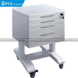 China Dental Cabinet Stainless Steel Medical Cabinet Dental Mobile ...
