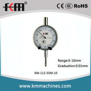 Precision Mechanical Metric Dial Indicator pictures & photos