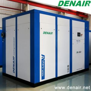 Affordable Electric Motor Energy Saving Rotary Screw Air Compressor (ISO&CE) pictures & photos