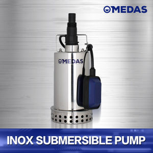 Long Life Time Inox Submersible Pump pictures & photos