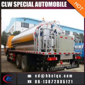 HOWO 6X4 10t Asphalt Distribution Truck Asphalt Tanker Truck pictures & photos