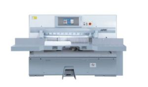 Post-Press Equipment Paper Cutting Machine (SQZK168GM15) pictures & photos