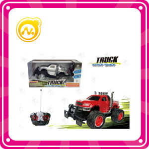 Hot Selling 1: 16 Pickup Truck Simulation Vehicle pictures & photos