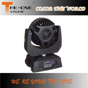 RGBW 4in1 LED Moving Head Light with Zoom pictures & photos