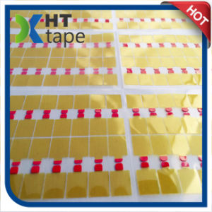 Die Cutting Pi Film Adhesive Tape Polyimide Tape pictures & photos