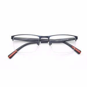 Supplier Direct Hq0217 Fashion Trend Comfortable Nose Pad Optical Eyeglasses Frame pictures & photos