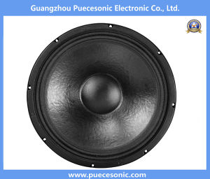 18 Inch Speaker Audio Driver Subwoofer pictures & photos