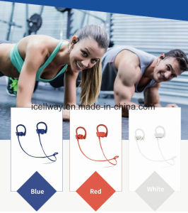 Professional Sport Stereo Wireless Headphone Bluetooth Cheap Earphones pictures & photos