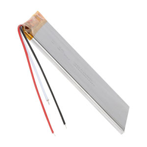 357090pl 3.7V 3000mAh Li-Polymer Battery pictures & photos