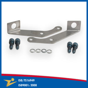 High Demand Front Bumper Metal Bracket Made in China pictures & photos
