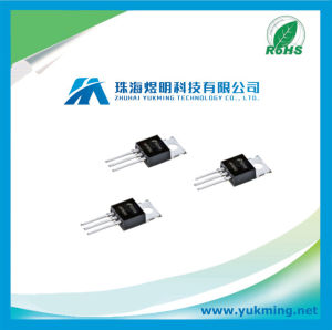 Electronic Components Semiconductor Mosfet Lm7805CT pictures & photos