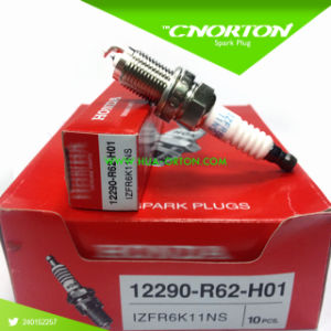 New Arrival 12290-R62-H01 Izfr6k11ns for Honda Japanese Spark Plugs pictures & photos