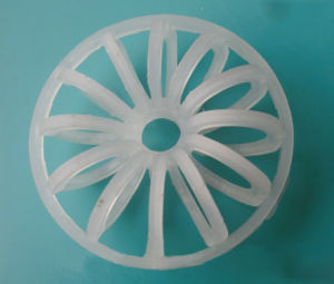 Plastic Teller Rosette Ring Use for Industry pictures & photos