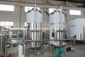 Pure Reverse Osmosis Water Treatment System Equipment pictures & photos
