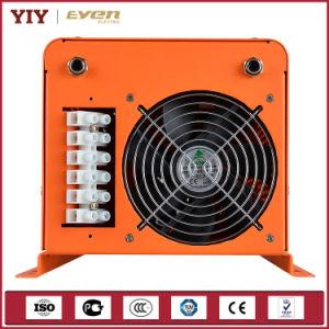 2000W 12VDC 220VAC Pure Sine Wave Car Power Inverter pictures & photos