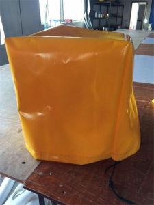 OEM Tarpaulin Processing PVC Bag pictures & photos