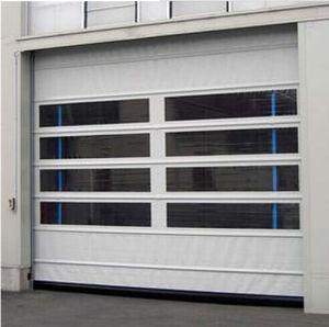 Security Doors Garage Doors Roller Doors Roller Garage Doors (Hz-FC0360) pictures & photos