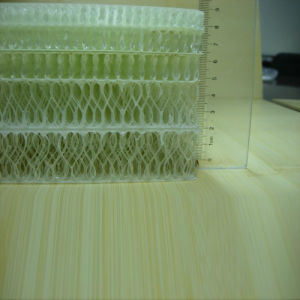 Fire Resistant Glass Fiber 3D Fabric pictures & photos