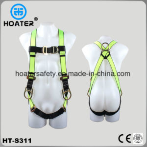 Fall Protection Safety Harness for Buyer