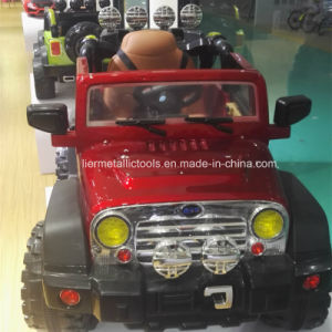 Kids 12V Electric Power Ride on Car with Radio & MP3 pictures & photos