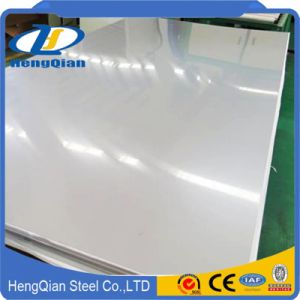 Cold Rolled 1mm 201 304 316 Stainless Steel Sheet pictures & photos
