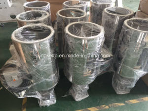 Plastic Machine Plastic Hopper Loader Vacuum Dryer Pet Drying pictures & photos