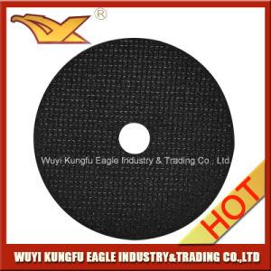 Superthin Cutting Disc for Stainless Steel (T41) pictures & photos