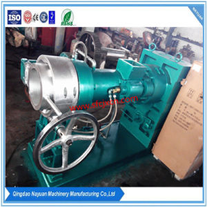 Rubber Strainer, Reclaimed Rubber Straining Machine (XJL-250) pictures & photos