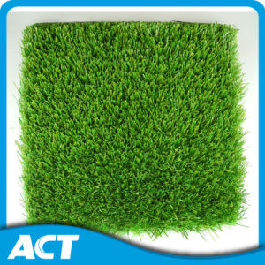 2017 New Generation Artificial Grass for Residential Area Synthetic Lawn pictures & photos