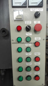 Q324 Floor Reinforcement Shot Blasting Machine pictures & photos