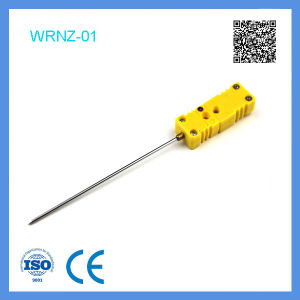 Feilong Type K Immersion Thermocouple for Food pictures & photos