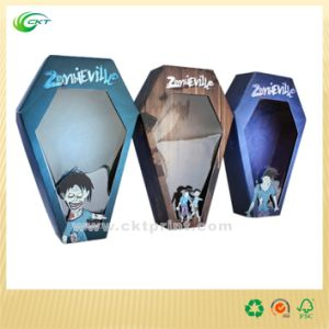 Gift Boxes, Packaging Boxes with Window (CKT-CB-1127)