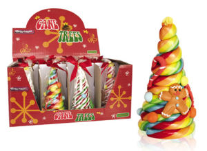 Twister Lollipop Hard Candy for Special Time pictures & photos
