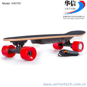 4 Wheel Skateboard, Mini E-Scooter VW-F01 Vation Factory. pictures & photos