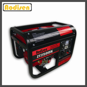 2kw for Honda Engine Gx200 Portable Electric Power Generating pictures & photos