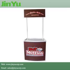 Portable PVC Promo Counter Stand pictures & photos