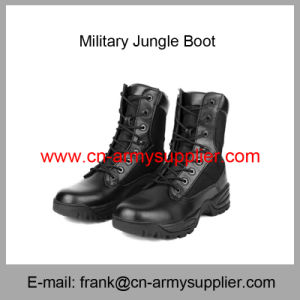 Military-Police-Desert Boot-Jungle Boot pictures & photos