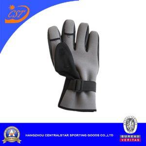 Fashion Men′s Work Gloves