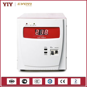Yiy Over Voltage Protection Generator AVR Water Pump Regulator pictures & photos